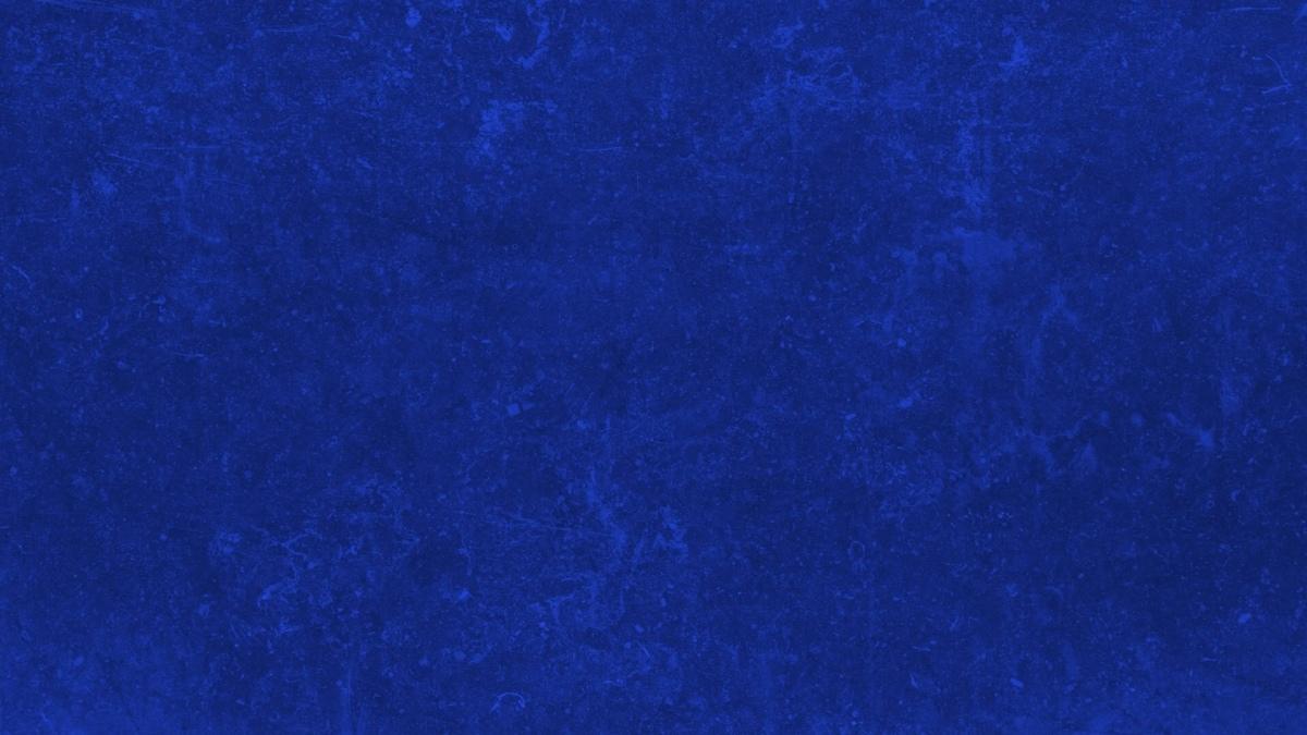 My weak-end blues